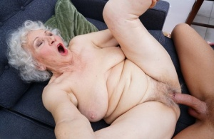 Old Pussy Group Sex
